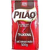 ピロン(PILAO) ブラジルコーヒー500g