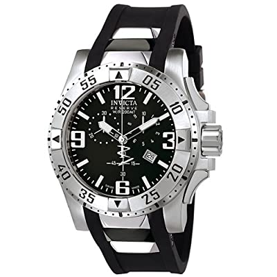 Invicta Men's 6262 Reserve Collection Chronograph Excursion Edition Watch by Invicta