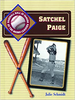 Satchel Paige (Baseball Hall of Famers of the Negro