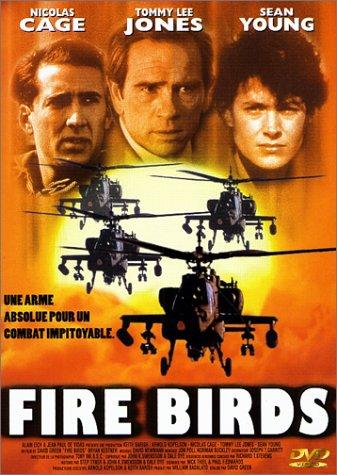 Fire Birds (1990) / アパッチ  北米版DVD [Import] [DVD]