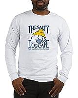 CafePress Salty Dog Logo Long Sleeve T-Shirt