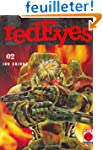 Planet Manga Next 04. Red Eyes 2.