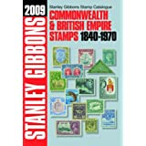 Commonwealth and Empire 1840-1970 2009 (Stamp Catalogue)by unknown