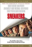 'Sneakers (Widescreen Collector's Edition)' from the web at 'http://ecx.images-amazon.com/images/I/513AG65ENEL._AC_UL160_SR110,160_.jpg'