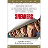 Sneakers (Widescreen Collector's Edition)by Robert Redford