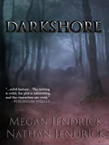 DARKSHORE | The Icia Epic (Book 1)