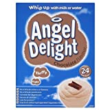 Birds Angel Delight Chocolate 600G