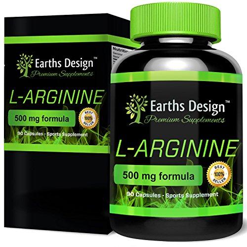 L-Arginina, Amminoacido essenziale, incrementa la crescita muscolare e la forza, innalza i livelli di ossido nitrico, favorisce la sintesi delle proteine. 90 capsule da 500 mg.