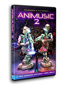 Animusic 2 - A New Computer Animation Video Album