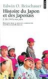 Histoire du Japon et des Japonais, tome 2 : De 1945 à nos jours