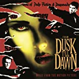 Various From Dusk Till Dawn Soundtrack (Gatefold & booklet) [VINYL]