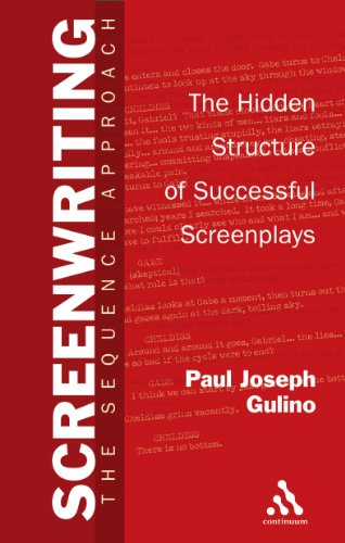 Book: Screenwriting - The Sequence Approach by Paul Gulino