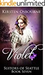 Violet (Suitors of Seattle Book 7) (E...