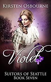 Violet (Suitors of Seattle Book 7)