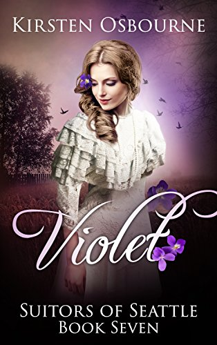 Free Kindle Book : Violet (Suitors of Seattle Book 7)
