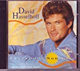 David Hasselhoff - Everybody Sunshine - White Records - 74321 11011 2, BMG - 74321 11011 2