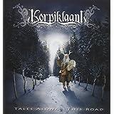 "Tales Along This Roadvon ""Korpiklaani"""