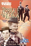 ARBUCKLE;FATTY/KEATON;BUSTER V2 1917-192