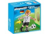 Playmobil Sports & Action 4729 Football Player - Germany