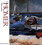 Winslow Homer Watercolors (Watson-Guptill Famous Artists)
