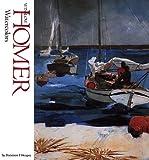 Winslow Homer Watercolors (Watson-Guptill Famous Artists) (Paperback)