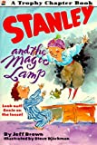 Stanley and the Magic Lamp (0064420280) by Brown, Jeff