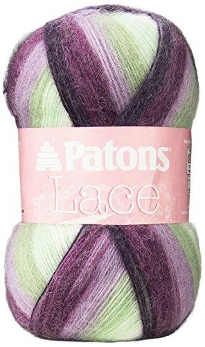 Patons Lace Yarn, Sachet