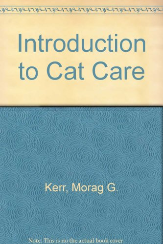 Introduction to Cat Care