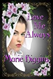 Love Me Always (book 1) (The Fielding Brothers Saga)