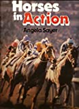 img - for Horses in Action book / textbook / text book