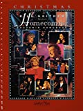 img - for The Gaithers - A Christmas Homecoming book / textbook / text book