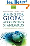 Aiming for Global Accounting Standard...