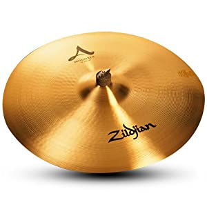 Zildjian A Series 22-Inch Medium Ride Cymbal