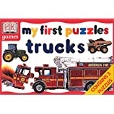 My First Puzzlesby Dorling Kindersley...