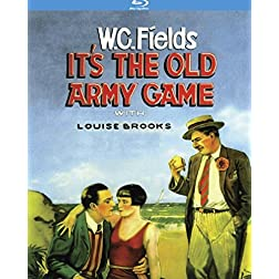 It's the Old Army Game [Blu-ray]