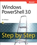 Windows PowerShell 3.0 Step by Step (...