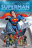 img - for Superman: Whatever Happened to the Man of Tomorrow? book / textbook / text book