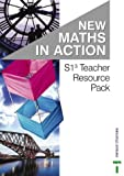 img - for New Maths in Action: Teacher Resource Pack book / textbook / text book