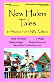 img - for New Halem Tales: 13 Stories from 5 NW Authors book / textbook / text book