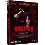 Oldboy [Special Edition] [2 DVDs]von &#34;Choi Min-sik&#34;