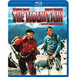 The Mountain [Blu-ray]