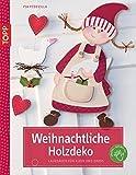 Image de Weihnachtliche Holzdeko: Liebevolle Motive für Klein und Groß (kreativ.kompakt.)