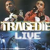 echange, troc Tragedie - Live