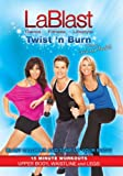 La Blast - Twist 'n Burn with Louis Van Amstel