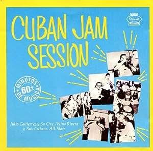 Various Jam Session 3