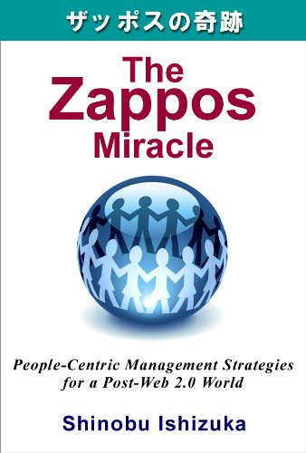 the-zappos-miracle-english-edition