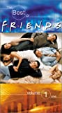 The Best Of Friends Volume 1 [VHS]