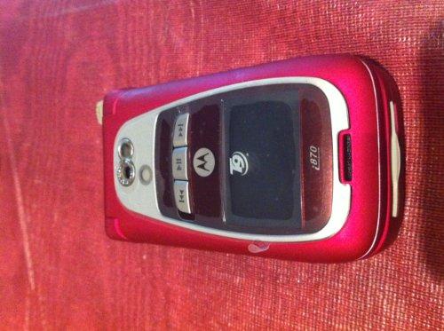 Nextel I870 Phone Nextel Boost Mobile Unlocked
