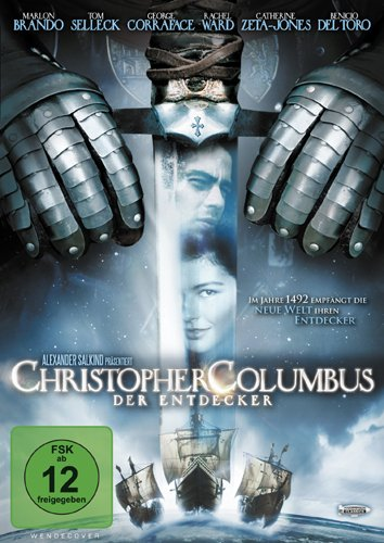 Christopher Columbus-der Entdecker [Import allemand]