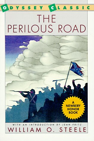 Image for The Perilous Road